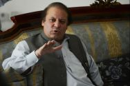 Political opponents need to wait beyond 2018 for their turn: PM Nawaz Sharif