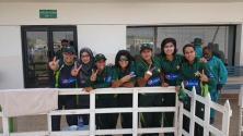 Chairman PCB congratulates Pakistan Women's Team