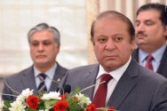 Pakistan, Russia entering into a new phase of strong relationship: PM Nawaz Sharif