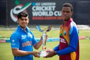 India starts as favourite in final against the West Indies