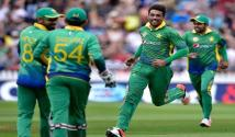 Shahid Afridi will lead Pakistani squad in T-20 World Cup