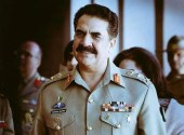 COAS General Raheel Sharif sacks 12 army officers including 2 generals