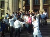 Journalist Panel clean sweeps Punjab Assembly Press Gallery Committee Elections