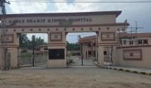 Nawaz Sharif Kidney Hospital to have separate power transmission line