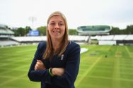 ICC issues ODI Women's Player Rankings