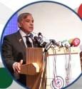 Shahbaz Sharif condoles with Deputy Secretary Amanat Ali