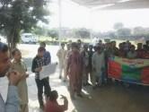 Deaf and dumb demand separate quota in Govt jobs