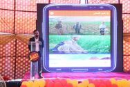 Mobilink's Mobile-based Agricultural Service Launched