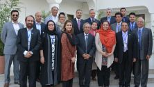 Security, border management, media, and refugees dominate first Pak-Afghan dialogue