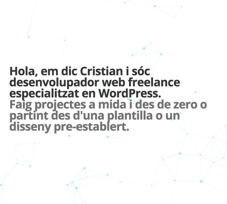Cristian Cascante