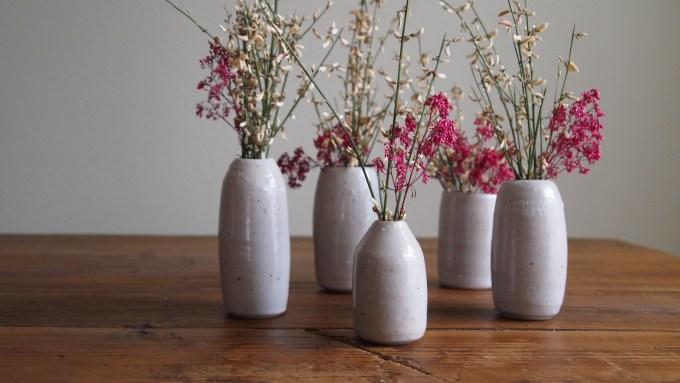 Vases - Ceramic