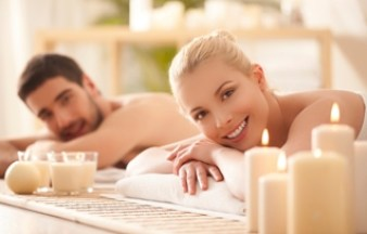 Massage Therapy at LaJames College & Beauty School