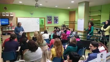 Jornadas en Albacete