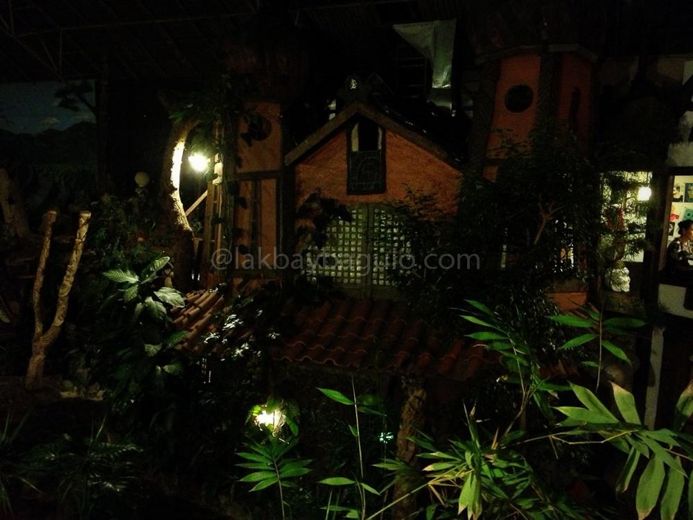 Baguio Restaurant