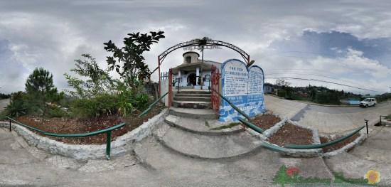 Padre Pio Church La Trinidad Photosphere