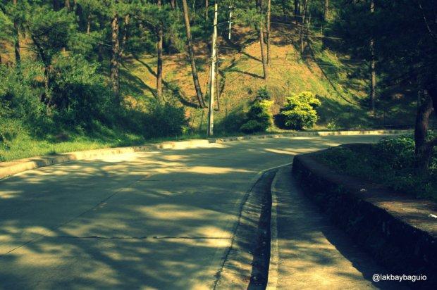 the-loakan-road