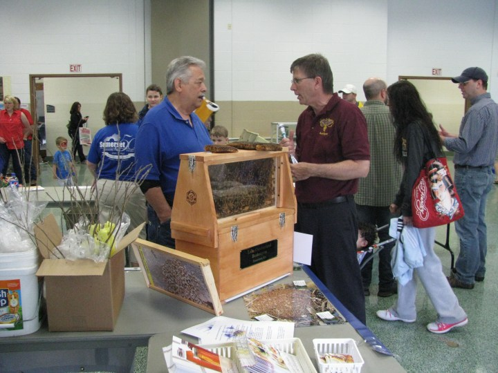 2015 Earth Day at Somerset Community College