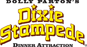 Dixie Stampede Great Family Fun!
