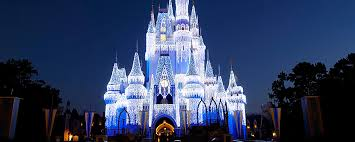 Disney World at Florida