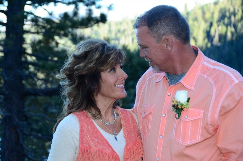 Getting Married Lake Tahoe Style