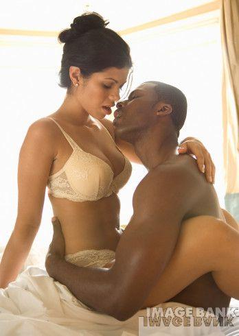 black white men having sex with women