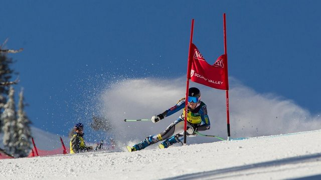 Squaw Valley To Host World Cup Ski Race In 2017!  First Since 1969!