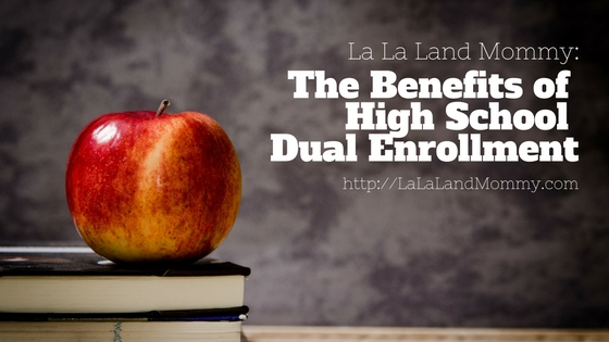 The Benefits of High School Dual Enrollment