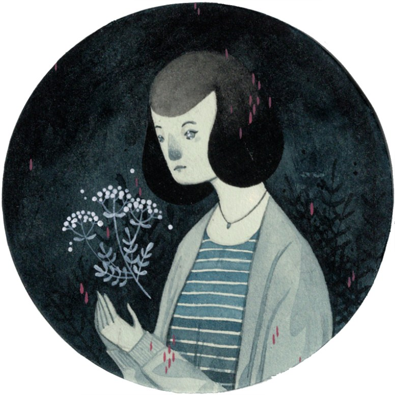 Maggie Chiang - Hemlock