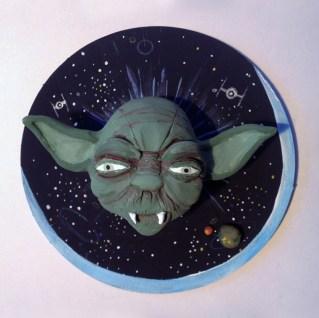 Tawd B. Dorenfeld - Yoda Vamp
