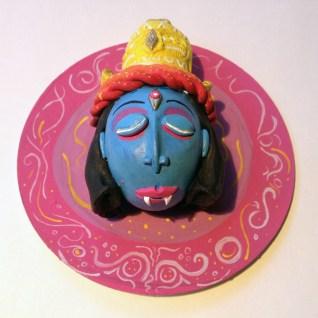 Tawd B. Dorenfeld - Hindu Vamp