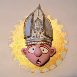 Tawd B. Dorenfeld - Pope Vamp