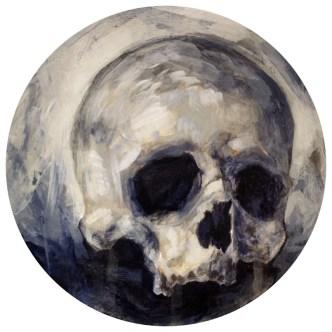 Jenna Gibson - Skull #2