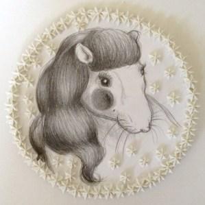 Lauren Kane - Lady Rat