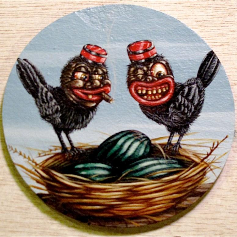 Dave Dexter - Blackbirds