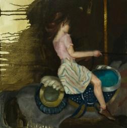 Joshua Flint - Her Stillness