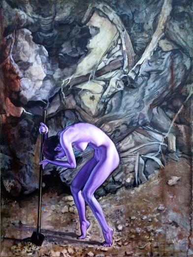 Dion Macellari - Burial
