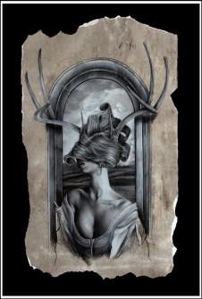Jeffrey Richter - Antler Arch