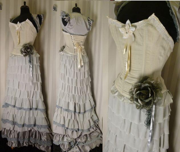 robe-de-mariee-corset-ecru-boheme-jupe-a-volants-zoe