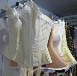 Atelier de confection de robes de mariées atelier-corsets