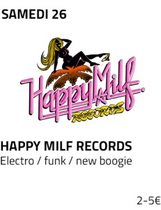 Visus site - happy milf aout 2017 samedi