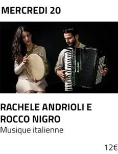 Visus site - soiree italienne septembre 2017