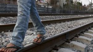 Pasos Ciegos: La ruta de las mujeres migrantes