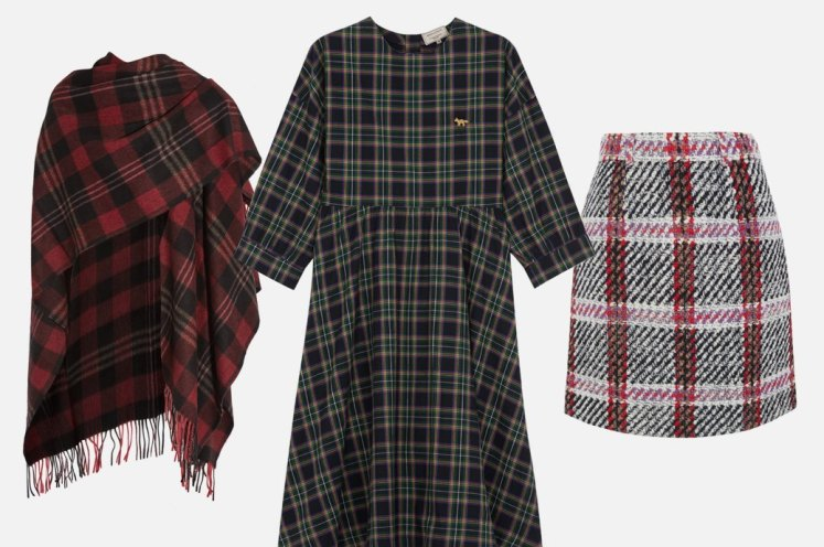 Что носить зимой: 10 новых хитов гардероба. Изображение № 5.