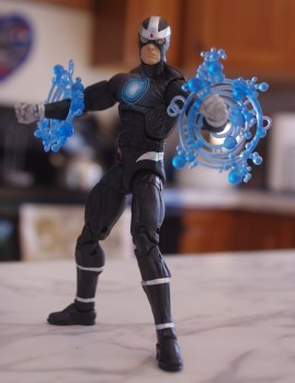Marvel Legends Havok