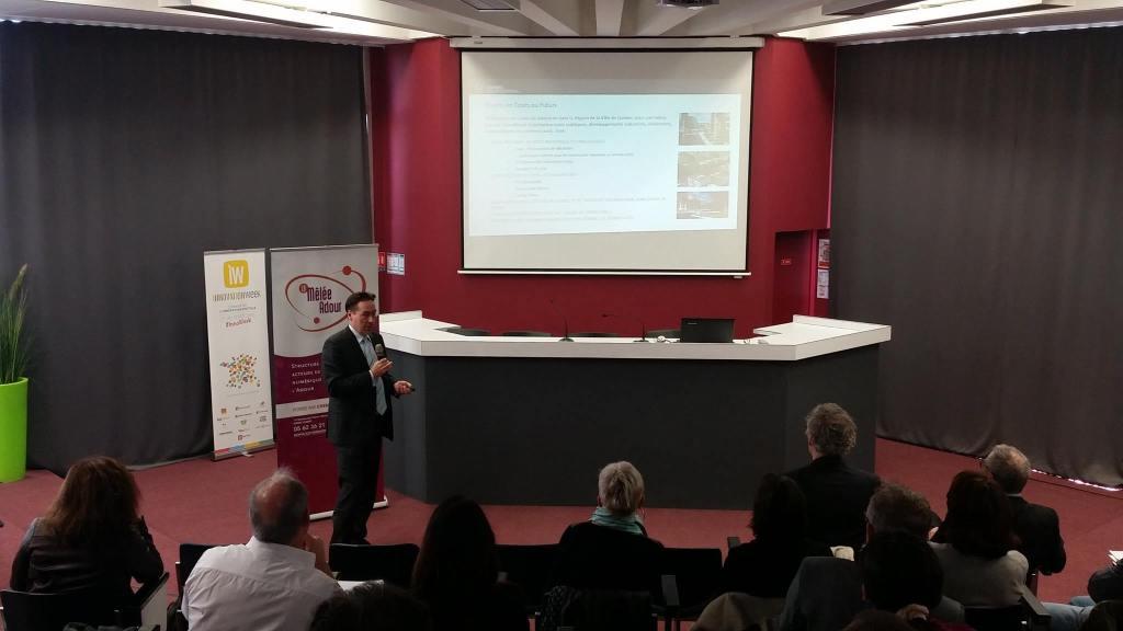 Presentation CleanTech