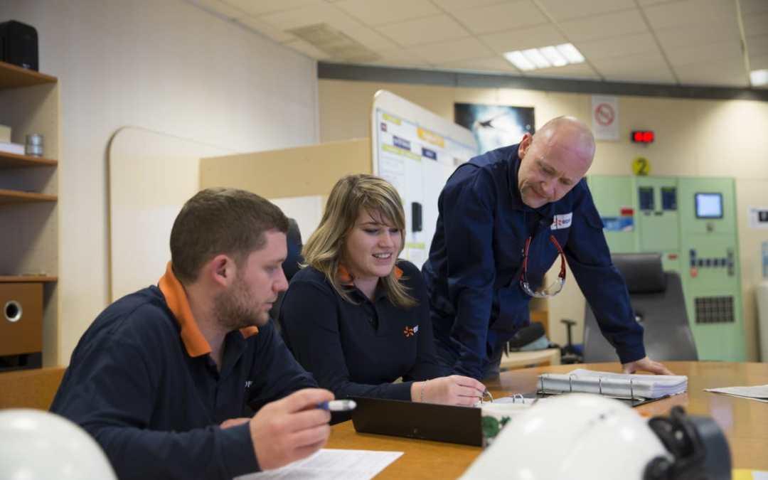 EDF Production Hydraulique Sud-Ouest recrute des alternants