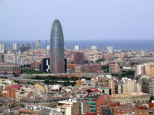 Analia en Barcelona 15 Junio 06 II 075a