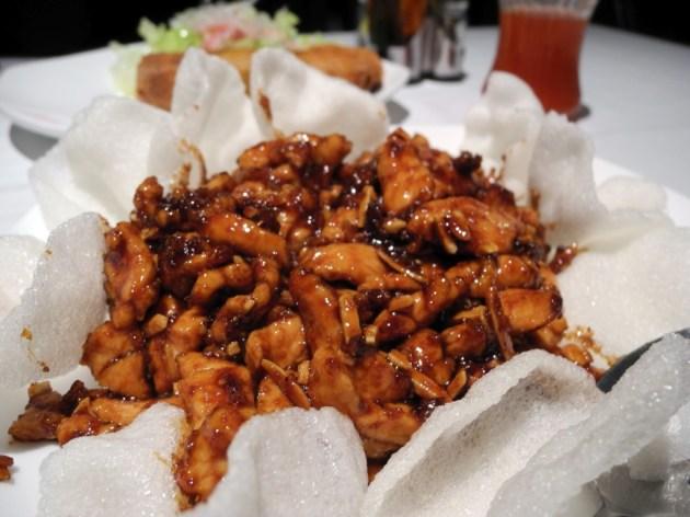 Pollo You Bao