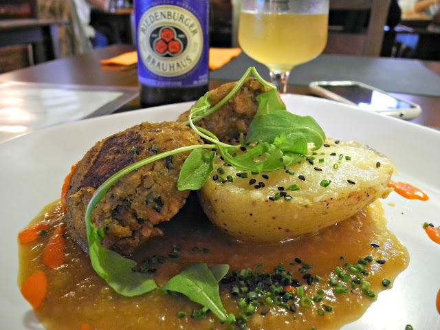Restaurant L'hortet barcelona