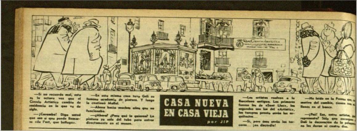 Destino. 13 febrero, Año 1960
